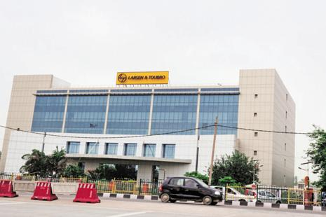 L&T has also initiated a seven-step leadership development programme designed to build a pipeline of future leaders. Photo: Priyanka Parashar/Mint