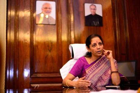 Commerce and industry minister Nirmala Sitharaman had said with the UK moving out of the EU, the free trade agreement talks with the European Union are going to be a fresh exercise. Photo: Pradeep Gaur/Mint