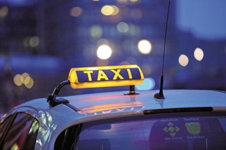 According to the prescribed rates, fare for Economy Radio Taxi is Rs12.50 per km, while it is Rs14 per km for non-AC black and yellow top taxi and Rs16 per km for AC black and yellow top taxi. Photo: Bloomberg