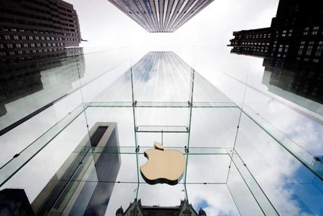 EU Competition Commissioner says Ireland granted illegal tax benefits to Apple, which enabled it to pay substantially less tax than other businesses over many years. Photo: Bloomberg