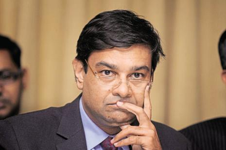 RBI governor-designate Urjit Patel. The amount of output that has to be sacrificed for a percentage point reduction in inflation is not a constant. Photo: Abhijit Bhatlekar/Mint