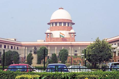Acquired land must be returned to the landowners and cultivators within 12 weeks, according to the Supreme Court's order. Photo: Mint