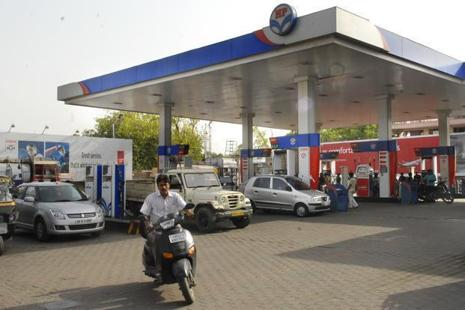 Hindustan Petroleum Corp. Ltd's global oil trading desk would either be set up in Singapore or London. Photo: Mint