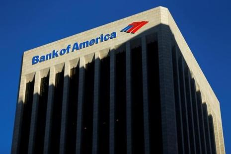 Bank of America's cuts will account for a small portion of its total Asia corporate and investment banking staff, and are part of an annual cost trimming. Photo: Reuters