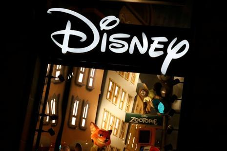Twitter's acquisition will give Disney a big presence in digital media and advertising. Photo: Reuters