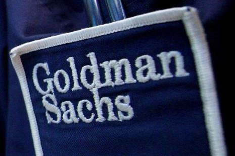 Goldman Sachs has been slipping in the league tables for investment-banking fees in Asia. Photo: Reuters