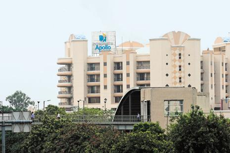 Apollo said the joint venture will be setting up similar medical rehabilitation centres across various metro cities over the next two years. Photo: Mint