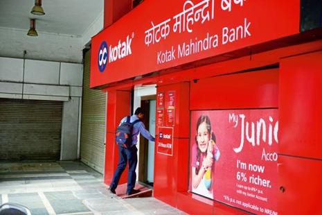ING obtained its stake in Kotak through the merger of ING Vysya Bank with Kotak Mahindra Bank, which was effective from April 1, 2015. Phot: Pradeep Gaur/Mint