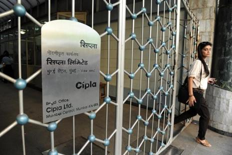 Cipla has over 35 state-of-the-art manufacturing facilities for API and formulations in India. Photo: Mint