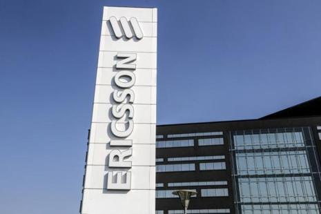 Ericsson shocked investors last week when it issued the profit warning—indicating a plunge of more than 90% in quarterly operating profit and tumbling sales. Photo: Reuters