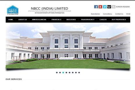NBCC is the third disinvestment through the OFS route by the government in the current fiscal.