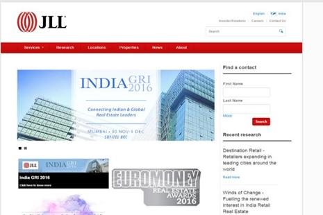 The newly formed investment entity, which is funded by JLL's (global) proprietary capital, has made its first investment, an undisclosed amount in Foyr.com, a Hyderabad-based firm offering technology and products for real estate and interior design firms.