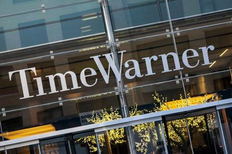 Time Warner is a major force in movies, TV and video games. Its assets include the HBO, CNN, TBS and TNT networks as well as the Warner Bros film studio. Photo: Reuters
