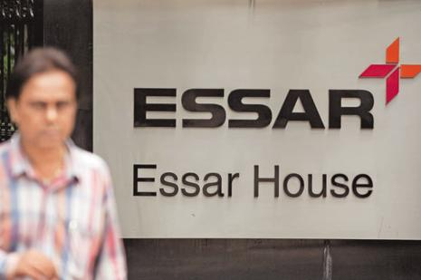 File photo. Essar Group chairman Shashi Ruia said Madhya Pradesh is a place where investment can be planned and implemented successfully. Photo: Bloomberg