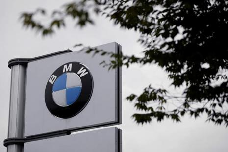 BMW will offer a 360-degree solution that will take care of both pre-and post-sales ownership with support throughout the lifecycle of the vehicle. Photo: Bloomberg