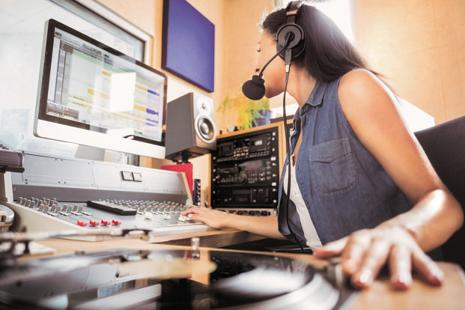 The e-auction for the second batch of 266 FM channels were earlier supposed to be held on Tuesday but the ministry of information and broadcasting  postponed them to Wednesday. Photo: iStock