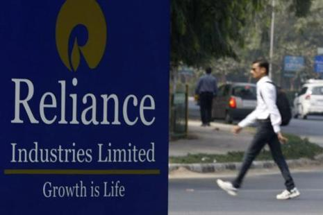 The ethane gas will be used to feed RIL's crackers at Dahej, Hazira and Nagothane. Photo: Reuters