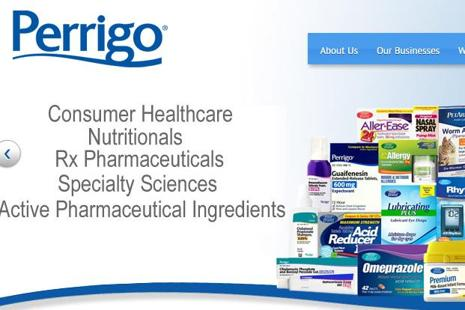 Perrigo acquired 85% in the plant from Vedants Drug & Fine Chemicals Pvt. Ltd for $11.5 million in cash in August 2009 and the rest in 2014.