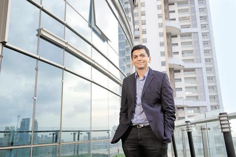 Abhishek Lodha, managing director, Lodha Group. Photo: Hemant Mishra/Mint