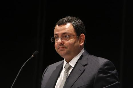 Cyrus Mistry's comments help shed light on the power struggle occurring at Tata group. Photo: Reuters