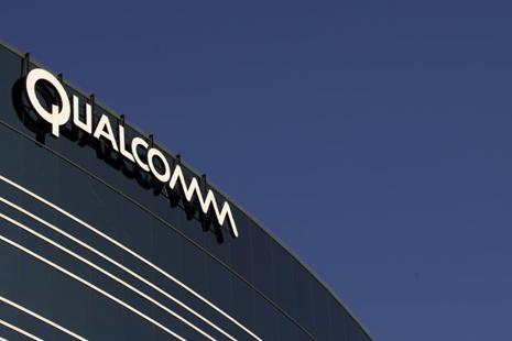 The purchase is Qualcomm's response to slowing growth in demand for smartphones, which provide the bulk of the company's revenue. Photo: AP