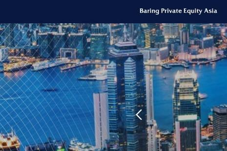 Baring PE Asia is one of the largest Asia-focused alternative asset management firms with $10 billion worth assets under management (AUMs).