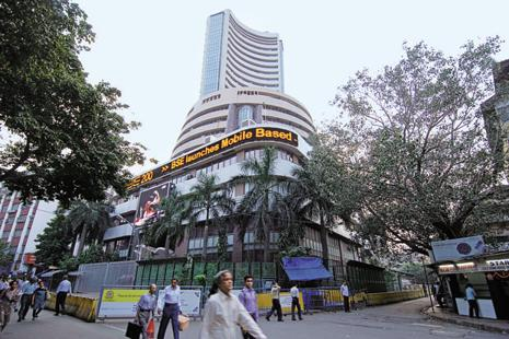 Sheela Foam shares opened 17.81% higher on the BSE at Rs860 a piece compared to the issue price of Rs730 per share. Photo: Mint