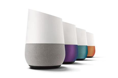 Google Home can't place calls, set reminders, send emails or messages.