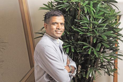 Aswath Damodaran says listing Tata Sons is not going to make any issues go away. Photo: Abhijit Bhatlekar/Mint
