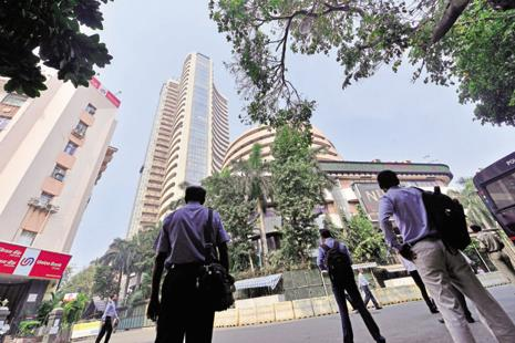 BSE Sensex opened higher on Wednesday. Photo: Mint