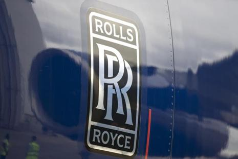 Rolls-Royce said in a statement that the 'voluntary agreements' will result in the suspension of prosecution. Photo: AFP