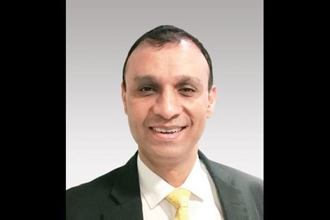 Sandeep Thapliyal, CEO of Avendus Finance Pvt. Ltd.