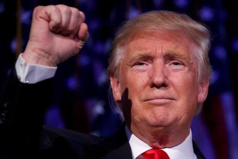 Donald Trump will be inaugurated as the 45th President of the US at 22.00 hours IST on Friday. Photo: Reuters
