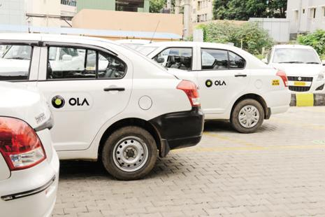 Ola claims that since the launch of Play, Select subscriptions have witnessed a 300% increase. Photo: Mint