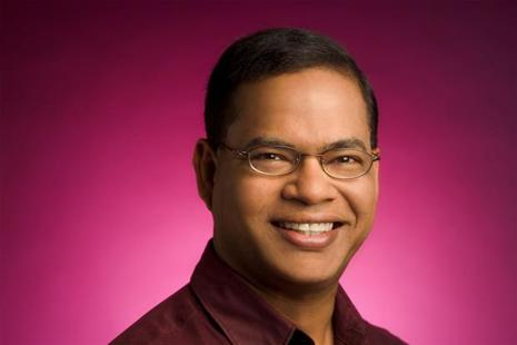 A file photo of Amit Singhal.