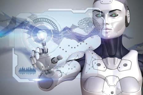 AI is a branch of computer science but it is multidisciplinary: it has constant inputs from psychologists, linguists, roboticists, etc. Photo: iStock