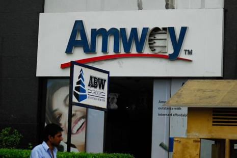 Priced at Rs30,000, Amway will offer a five-piece cookware set under the new range. Photo: Mint