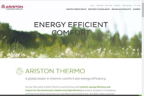 At present, Indian business accounts for less than 2% of the global revenue of Ariston which leads the heating solutions market worldwide.