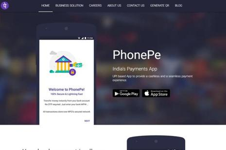 Earlier this month, ICICI Bank blocked transactions on PhonePe, the mobile payments app owned by Flipkart.