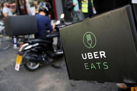 UberEATS is currently available in 58 cities globally, including Bangkok, Singapore, Tokyo, Hong Kong and Taipei. Photo: Reuters