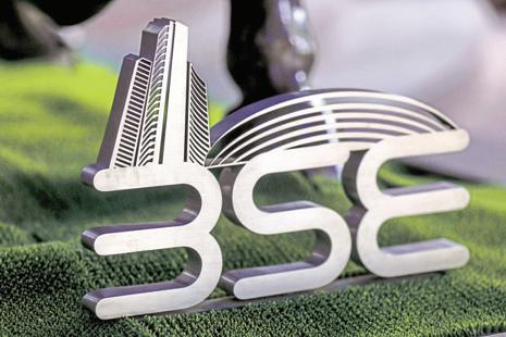 BSE allotted Rs373 crore of stock to anchor investors at the upper end of the price band. Photo: Bloomberg