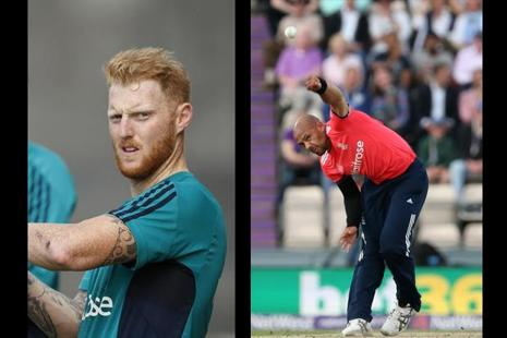 (Left) Ben Stokes (Rising Pune Supergiants) and Tymal Mills (Royal Challengers Bangalore), the highest paid players, together took home 30% of the total spending in the IPL auction. Photo: Reuters