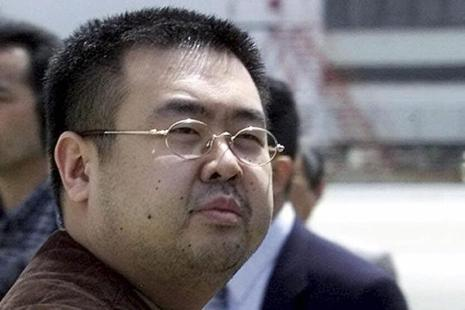 Kim Jong Nam, the estranged half-brother of North Korean leader Kim Jong Un, was killed at Kuala Lumpur International Airport last week while preparing to board a flight to Macau. Photo: AP