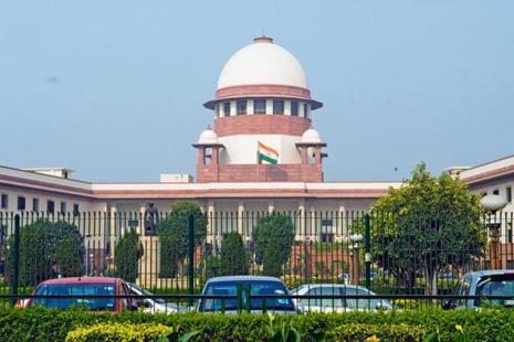 The Supreme Court gave eight weeks time to the centre for coming up with a reply. Photo: Rajkumar/Mint