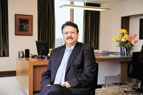 Chairman Ajay Piramal said the partnership with Ivanhoe Cambridge will enable Piramal to execute on very compelling opportunities to deliver high quality residential developments in the local markets. Photo: Mint