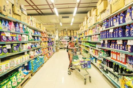 The D-Mart IPO would be the country's biggest since PNB Housing Finance Ltd raised Rs3,000 crore in an initial share sale in October. Photo: Mint