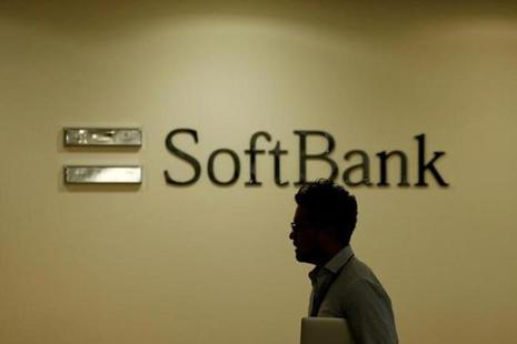 The joint venture deal will give Foxconn 54.5% stake in one of SoftBank's existing subsidiaries for $600 million. Photo: Reuters
