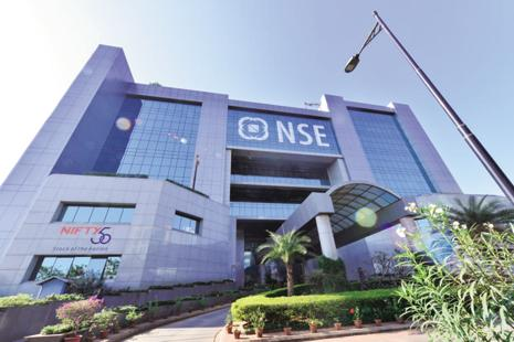 The National Stock Exchange in Mumbai. Algorithmic trading, or high-frequency trading (HFT), refers to the use of electronic systems to execute thousands of orders on a stock exchange in less than a second. Photo: Aniruddha Chowdhury/Mint