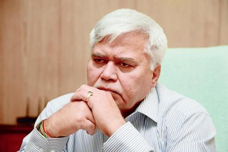 Trai chairman R.S.Sharma said while 2G/3G/4G were communication technologies, 5G involves a use of technology in areas not traditionally connected with the communication system. Photo: Ramesh Pathania/Mint