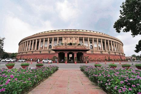 The government plans to make NSEBC a constitutional body by amending the Constitution through insertion of Article 338B. Photo: PTI